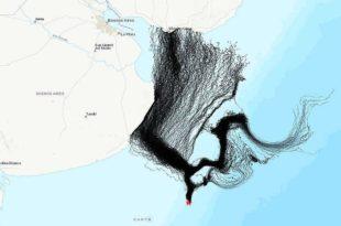 Exploración petrolera: ¿cómo impactaría un eventual derrame en Mar del Plata?