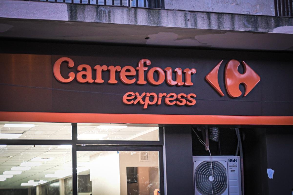 Carrefour: la UCIP celebró que se haya frenado la apertura de las cuatro sucursales
