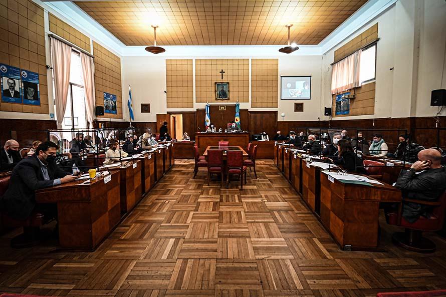 Vuelve a comisión el proyecto que modifica el actual destino del Fondo de Promoción Turística