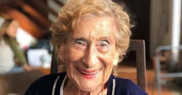 """Murió Herminia, la mamá de los hermanos Weinbaum de """"MDQ para todo el mundo"""""""