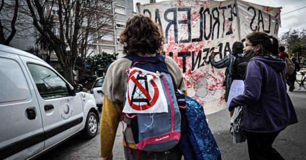 Un sector del Frente de Todos local, contra la instalación de petroleras en Mar del Plata