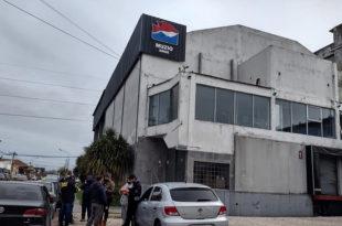 Otra vez el puerto precarizado: 30 trabajadores quedaron en la calle y sin respuestas