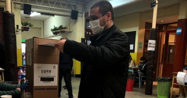 Avanza Libertad llega a las generales como la tercera fuerza de Mar del Plata
