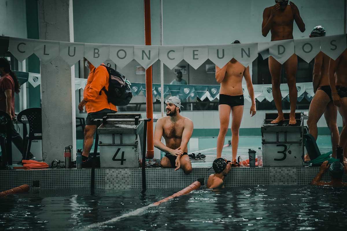 Entre logros y pandemia: el camino de Matías De Andrade a la medalla paralímpica
