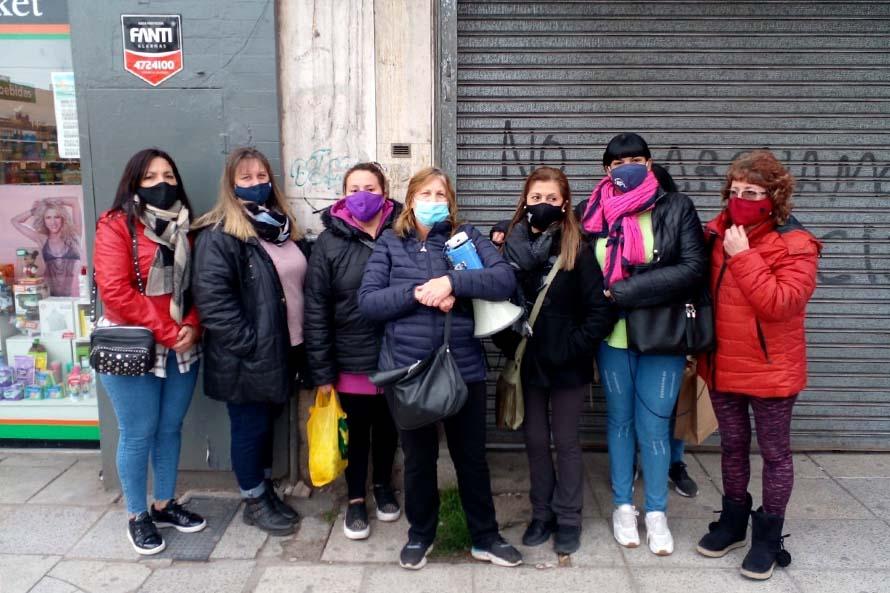 """Textilana: una audiencia ante las denuncias por """"hostigamiento"""" de la patronal"""