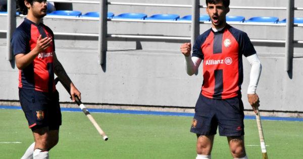 MDQ 06 y una goleada para clasificar a las semifinales de la Liga Regional de Clubes