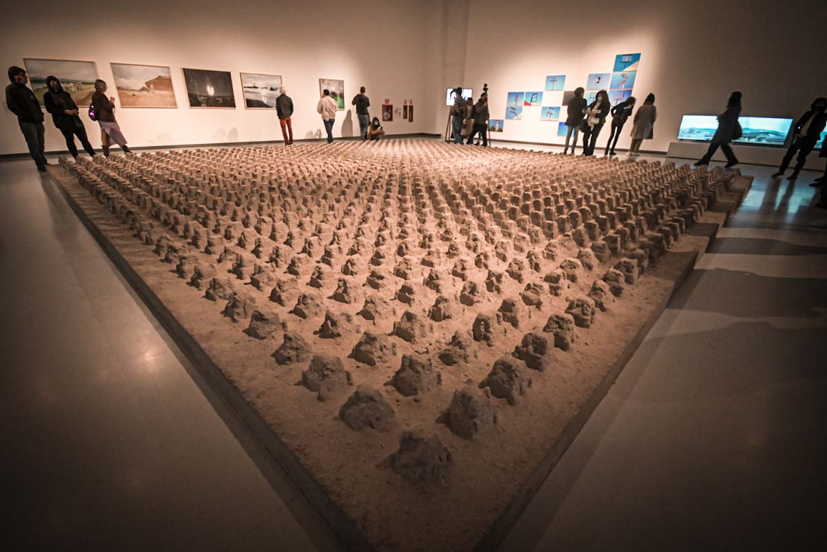 """El Museo MAR renace con la muestra """"Destino. Del balneario al cosmos"""""""