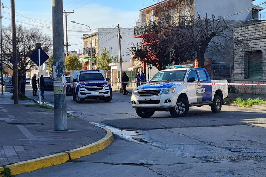 Mataron a un joven de un disparo en la cabeza en el barrio Juramento